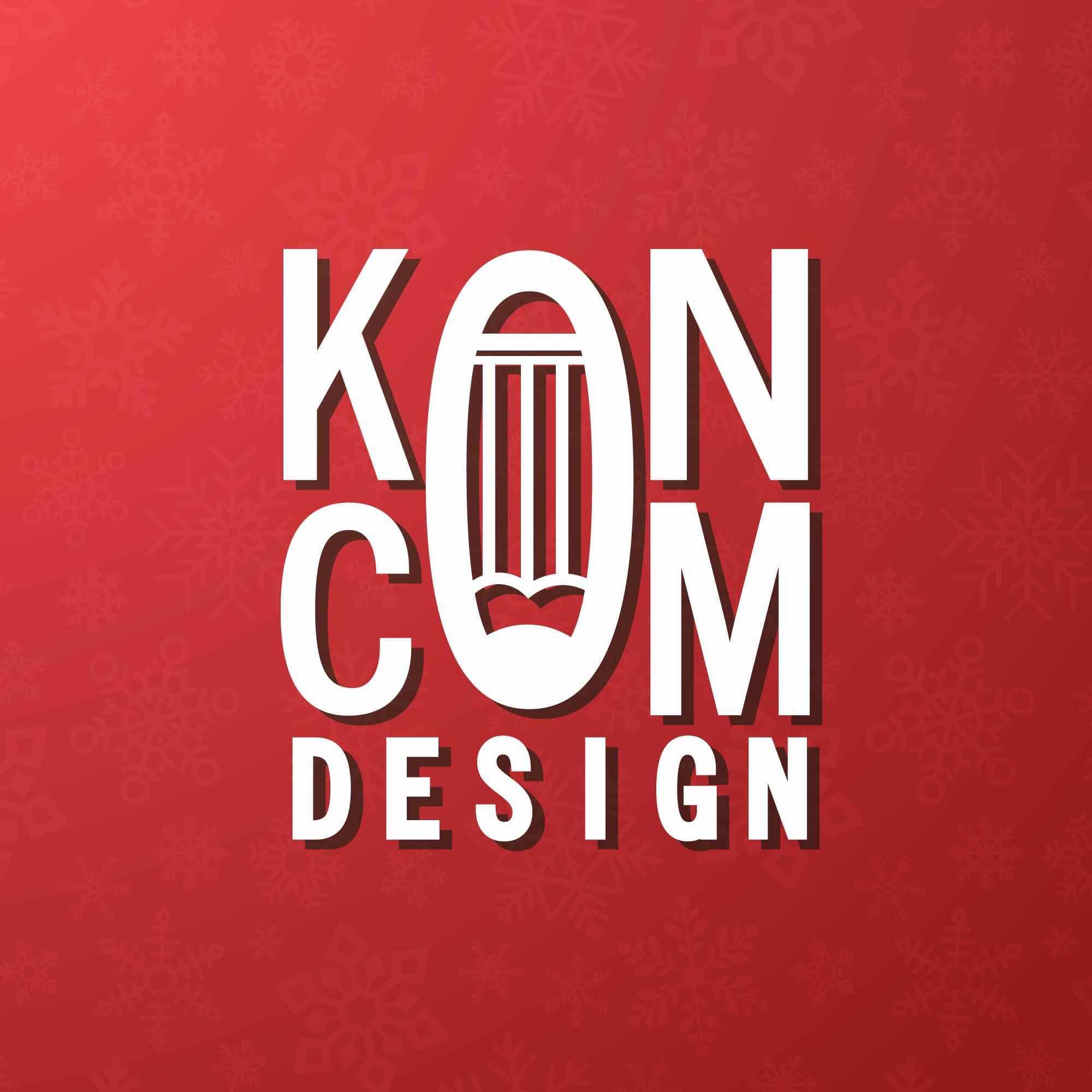 KONCOM Design