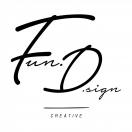 Fun D sign