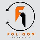 รับออกแบบกราฟิก Folioon