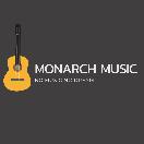 Monarch Music สอนเล่นกีตาร์ นนทบุรี
