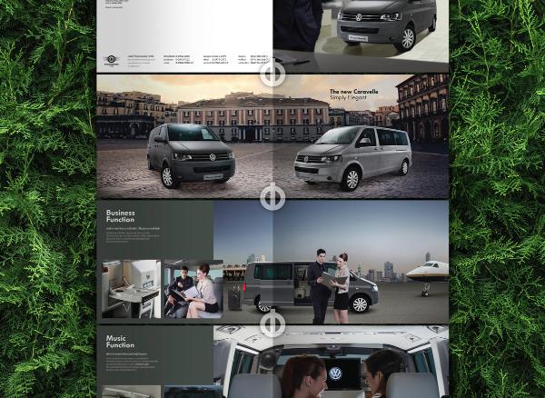 รับงานออกแบบ Graphic Design, Logo, Brochure,...