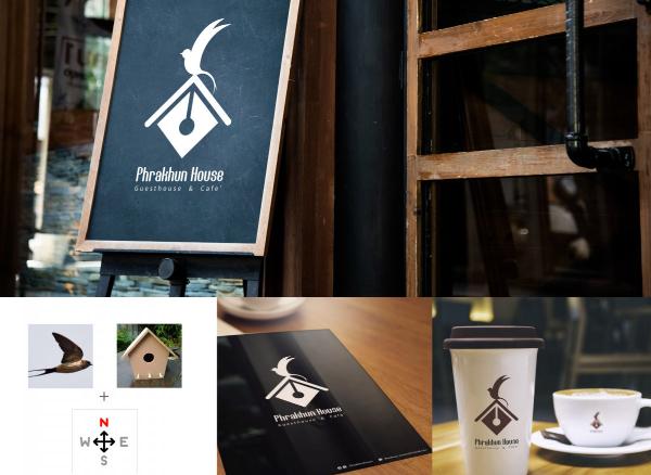 ออกแบบ Logo ยกระดับธุรกิจด้วยงานดีไซน์